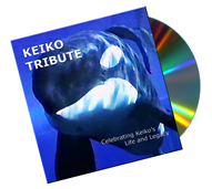 Keiko Tribute DVD