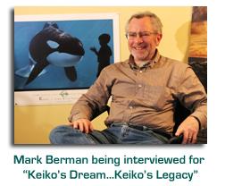 Mark Berman Interview