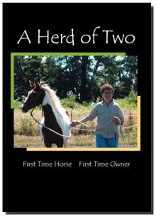 Herd of Two DVD