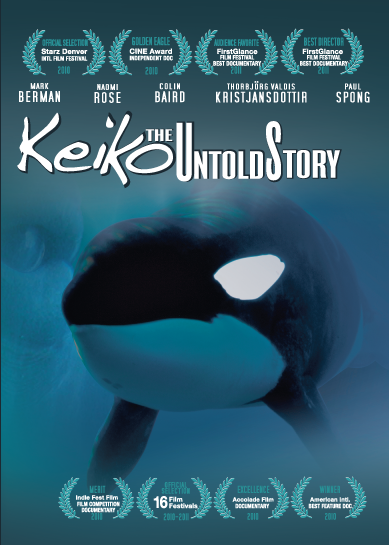 Keiko The Untold Story