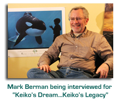 Mark Berman Interview