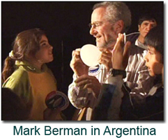 Mark Berman