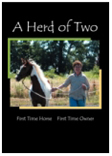 Herd of Two DVD
